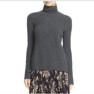 A.L.C. Pippa Cashmere Blend Turtleneck Sweater M